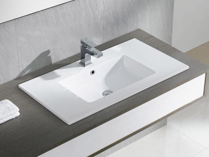 Dejlig Håndvaske til nedfældning i Rødovre nær København MY-52